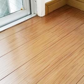床の劣化 補修後